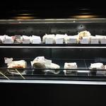 3206 - サンドイッチの冷蔵ケース
