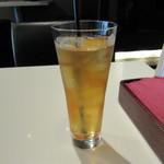 わたしのトンノ - 烏龍茶