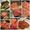 焼肉 虎龍 - 料理写真: