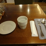 52903042 - テーブルセット