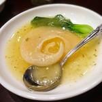 52903206 - フカヒレの姿煮 (辛いバージョン)  山椒の辛さを感じます