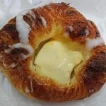 BRIXTON - クリームチーズのデニッシュ