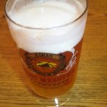 AUN - 生ビール