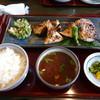 海老名 - 料理写真:真鯛カマ蒲焼きランチ、972円(税込)