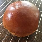 パパン - 料理写真:クリームパン(140円)