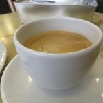 52915127 - ホットコーヒー