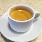 ソルズコーヒー ロースタリー - エスプレッソ