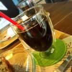 zakka+cafe KICHI. - 夏に涼やかなカップ!