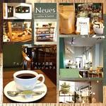 52927263 -  ✨Today's coffee break✨500yen                                              febeeさんに教えてもらった素敵なカフェに来ました。熱田区らしくない素敵なカフェ