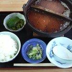 増田屋 - すき焼き鍋セット