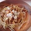 マルフクストアー - 料理写真:ホルモン定食600円