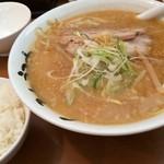 麺人 しょう太郎丸 -