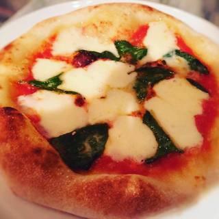 手ごねピッツァやこだわりパスタございます