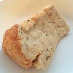 グリット - アールグレイのシフォンケーキ