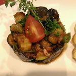 52935929 - 国産野菜のラタトゥイユ