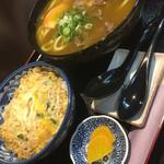 北山食堂 - 料理写真: