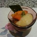 築地寿司岩 - ウニ
