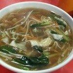 楼蘭 - チャンポン麺