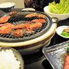 大門 - 料理写真:焼肉うまいです!