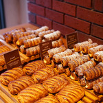 アルティジャーノ - 食べ放題のパンではないので注意。