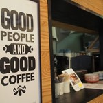 Good People & Good Coffee -