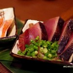 Shion - 気仙沼産のカツオ