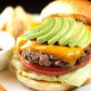 burger house UZU - 料理写真: