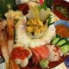 山海里 - 料理写真:海女丼2,980円