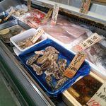 魚孝鮮魚センター - 魚売り場・1