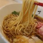 すすり - 麺