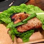 52949747 - おいしくてお値打ちなお肉(2016.07現在)
