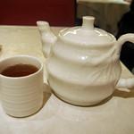 52955857 - お茶はポットで(無料)
