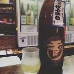 日本酒うなぎだに離れ -