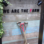 WE ARE THE FARM EBISU -