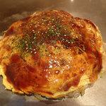 Soniakoji - 「肉玉そば」(700円)