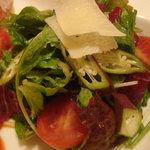 5297986 - 稲美野菜のサラダ
