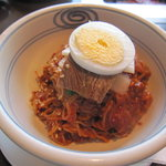 草の家 - ビビン麺