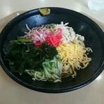 武蔵村山市役所 市民レストラン・グルメガーデン - 料理写真: