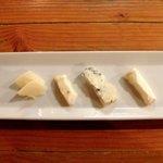 5299052 - チーズ4種