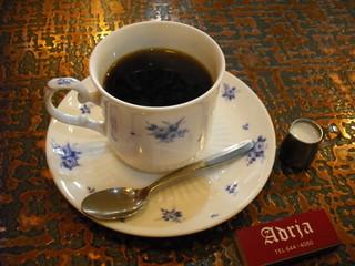 アドリア - ストロングコーヒー