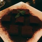 キルダルトン - チョコレート
