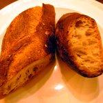 グラナート - こんがり固めのフランスパン