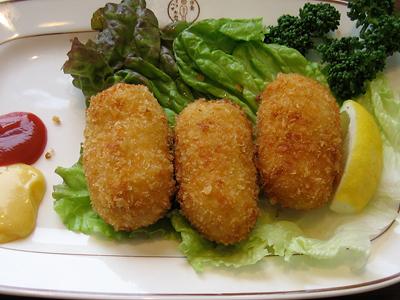 洋食 キムラ キュービックプラザ新横浜店