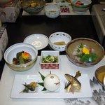 料理旅館 枕川楼 -