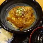 53002194 - 飛騨牛カルビ丼