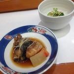 江戸銀寿司割烹 - 『え?ココ?』と言われた後に出てきた。。。