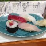 江戸銀寿司割烹 - その次