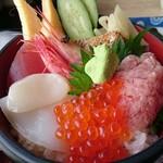 53004044 - 海鮮丼