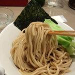 つけ麺 五ノ神製作所 - 強麺