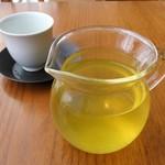 茶茶の間 - 11